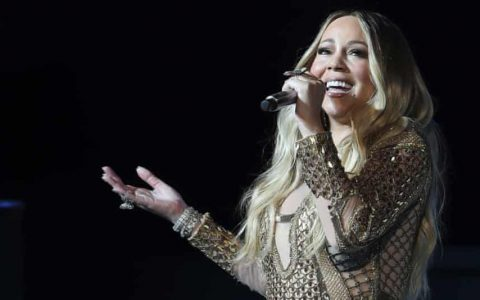 Mariah Carey's Brother and Sister Sue Pop Star