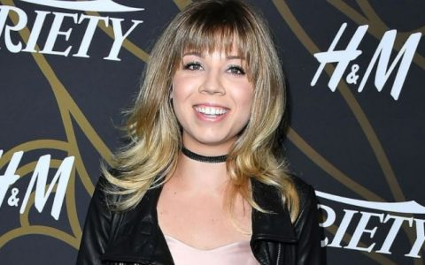 American Actress, Jennette McCurdy Quits Acting