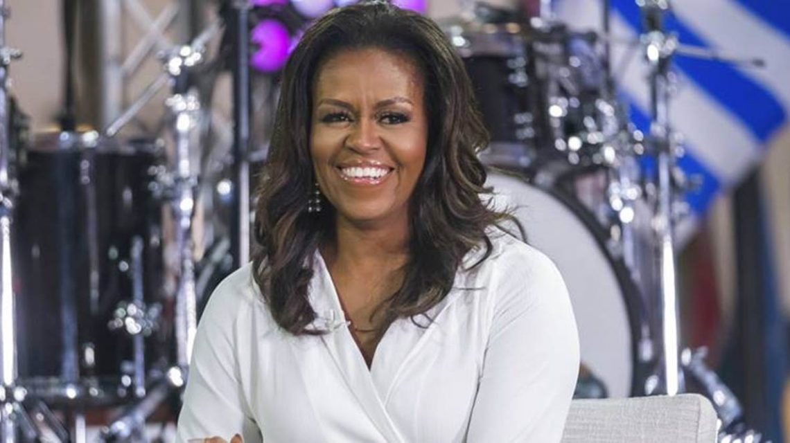 Michelle Obama Moves Towards Retirement
