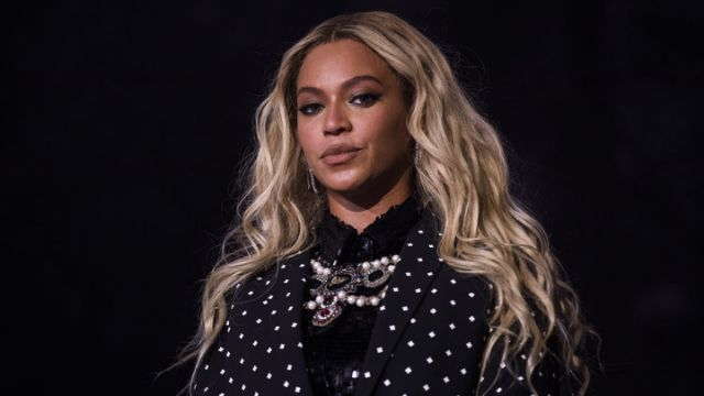 Thieves Burgle Beyonce's Residence