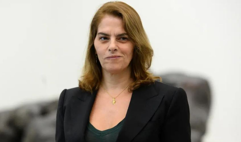 Artist Tracey Emin Says She Has Been Treated For Cancer