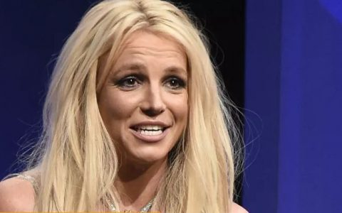 Britney Spears Sobs Over Documentary