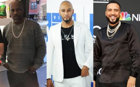 DMX Featured In Song With Swizz Beatz and French Montana