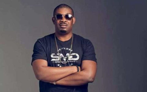 Don Jazzy Speaks About His Ajegunle Experience