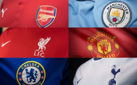 Six Premier League To Join ESL