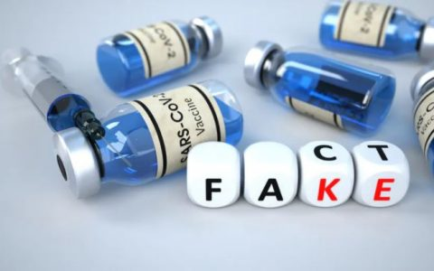 Fake Covid Vaccine Discovered In Mexico and Poland
