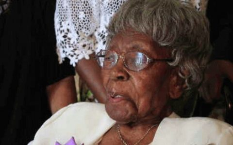 Hester Ford, Oldest Living American Dies