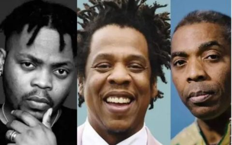Jay Z Features Olamide, and Femi Kuti In New Album