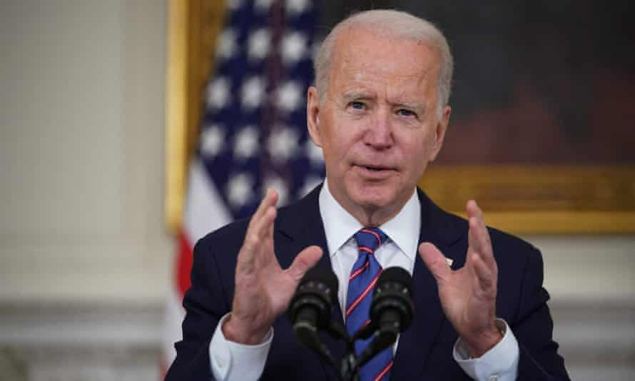 Biden To Host 40 Leaders At Climate Change Summit