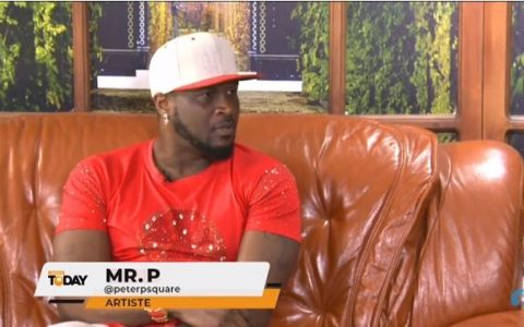 Mr. P Speaks on Silverbird Today