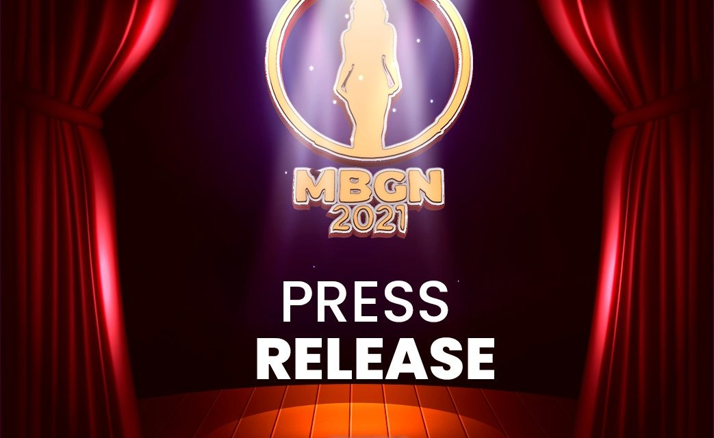 PRESS Release: Silverbird Announces 2021 Edition of MBGN