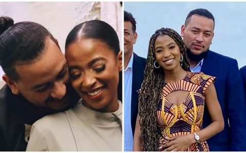 South African Rapper AKA Loses Fiance