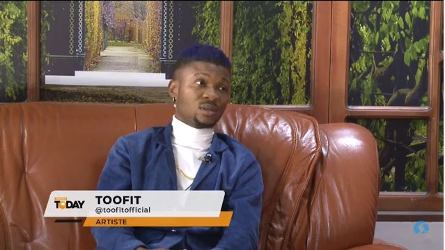 Too Fit Makes Comment On Silverbird Today