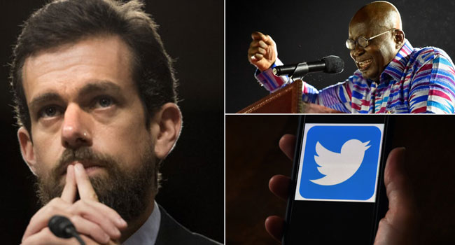 Twitter To Set Up Office In Ghana