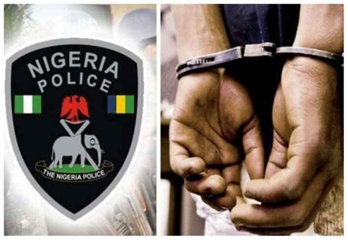 Two Arrested With Buhari Must Go Posters In Kogi