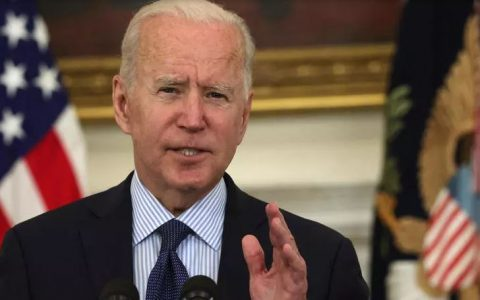 Biden To Vaccinate 70 Per Cent Adult