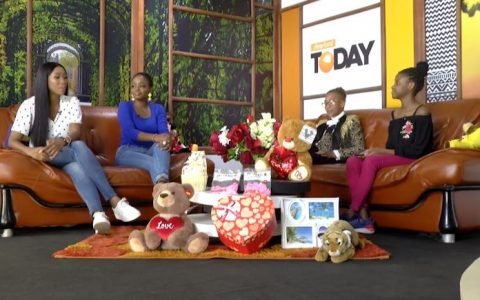 Children's Day Special With Bridget And Tolu