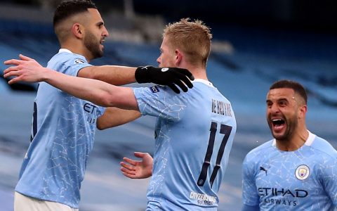 City Reach CL Finals