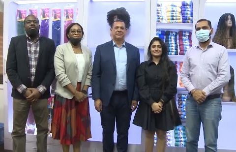 MGGN 2021: Organizers Sign Deal With Lush Hair