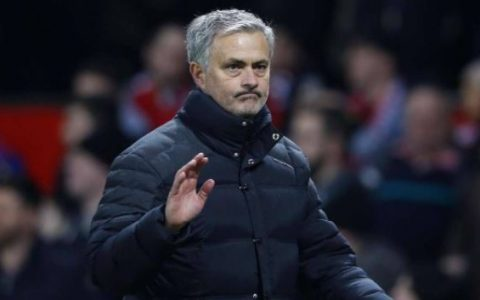 Mourinho Named Roma Head Coach