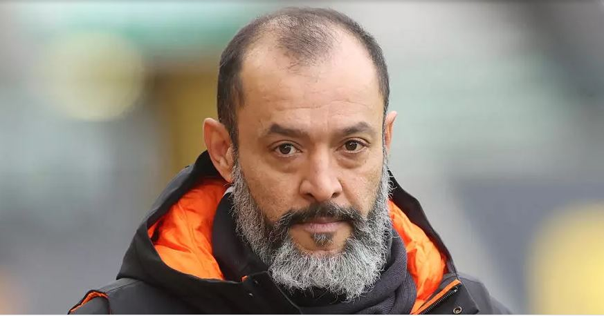 Nuno To Leave Wolves