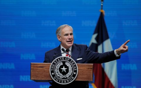 Texas Gov. Signs Abortion Bill As Early As Six Months
