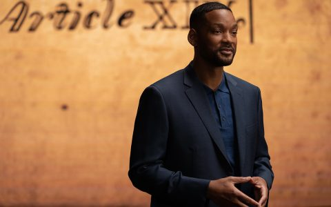 Will Smith To Start New Series