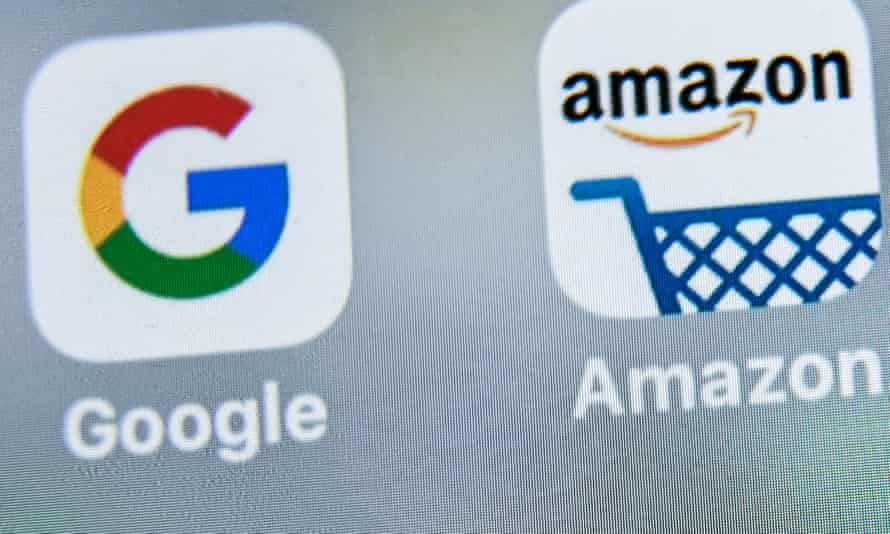 Amazon and Google To Be Investigated For Not Taking Down Fake Reviews