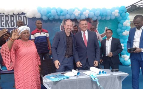 Silverbird Signs Deal With TPDC To Open New Cinema At Tejuosho Mall