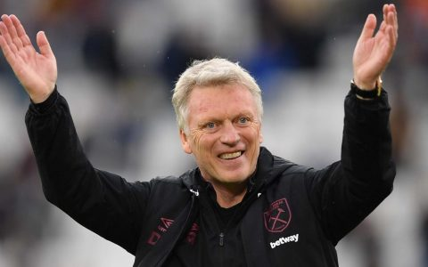 David Moyes Agrees New Three-Year Deal At West Ham