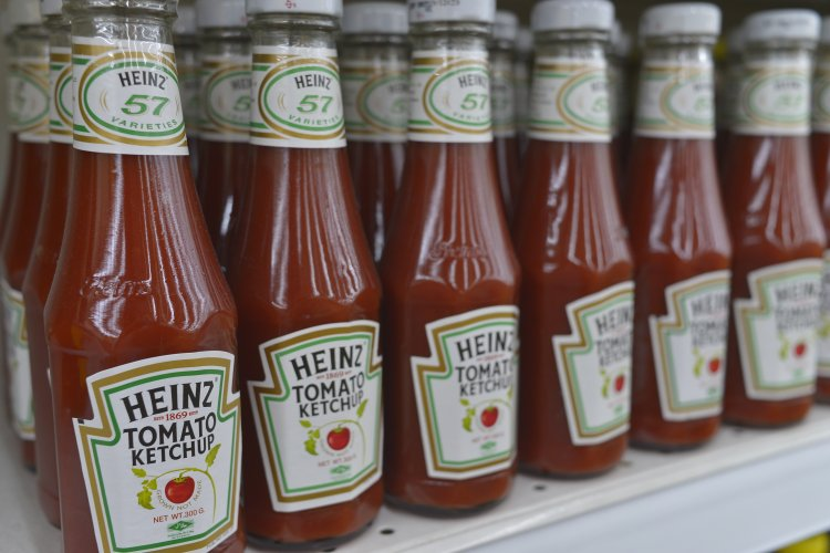Heinze Tomato Ketchup Returns To The UK