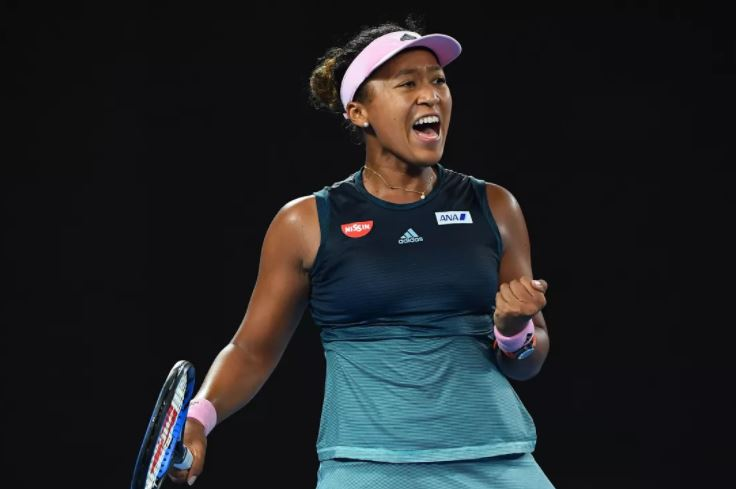 Nike Supports Osaka After Her Withdraw From French Open