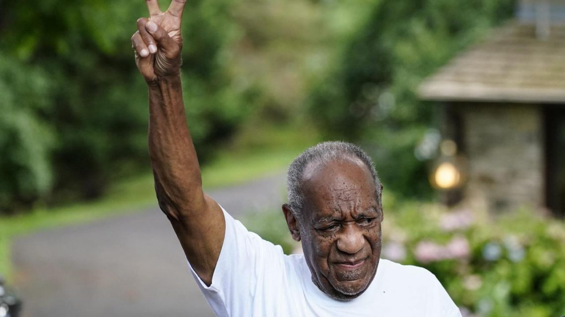 Bill Cosby Freed, Sexual Assault Conviction Overturned